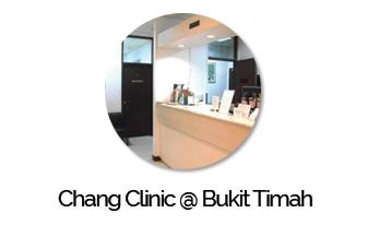 Chang Clinic @ Bukit Timah