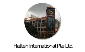 Hatten International Pte Ltd