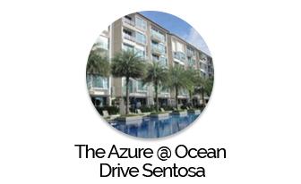The Azure @ Ocean Drive Sentosa