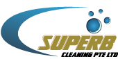 Superb Cleaning | Office and Home Cleaning Services in Singapore Logo